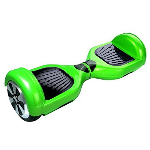 Swagway X1 Hands-free Smart Hoverboards That Come With Best Warranty