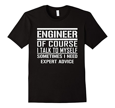 10 Best Engineer T-Shirts