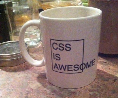This mug.