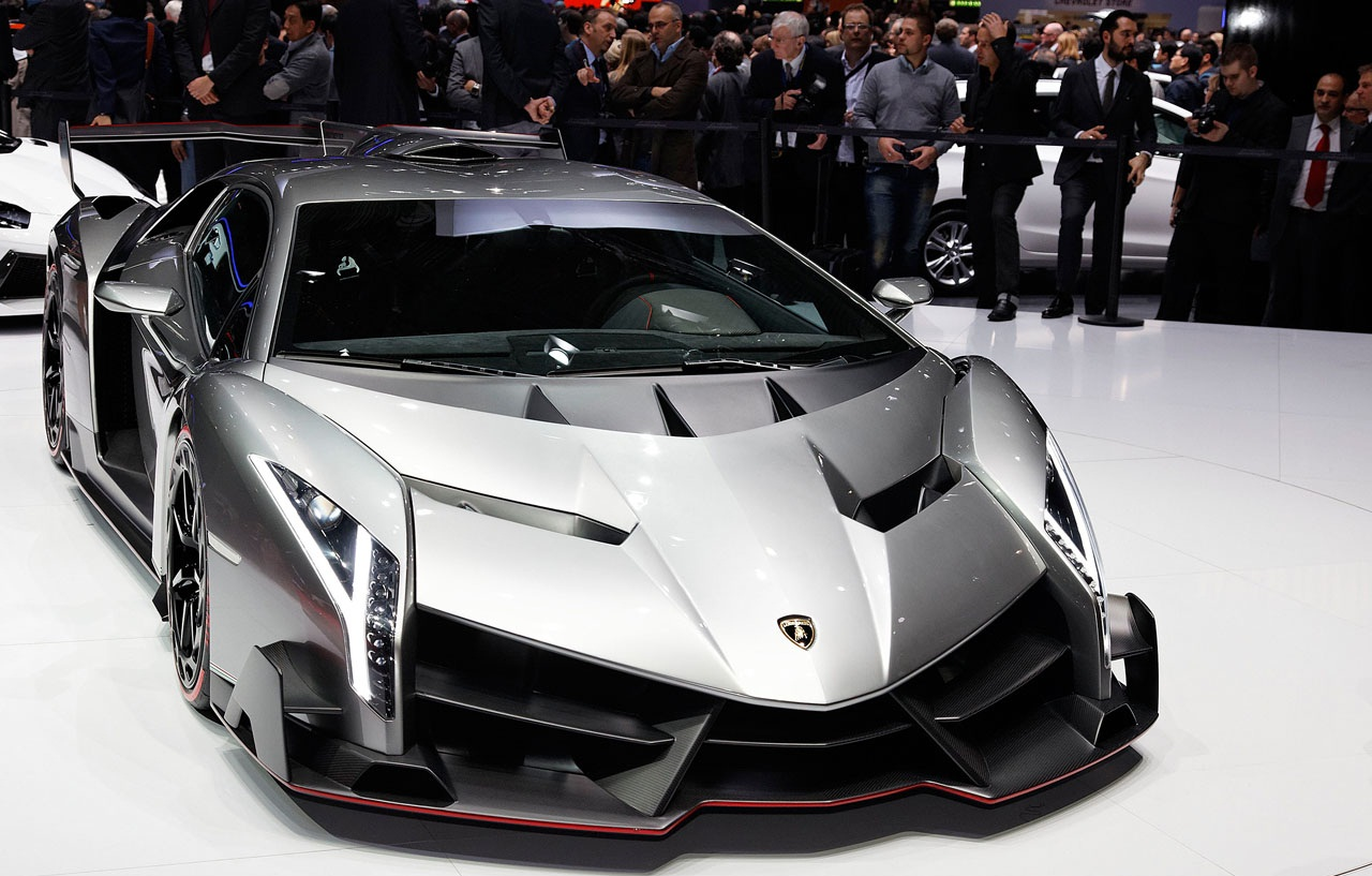 Ugliest Supercar For 4 Million Dollars Watch Freeks